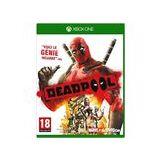 ACTIVISION Deadpool Jeu Xbox One