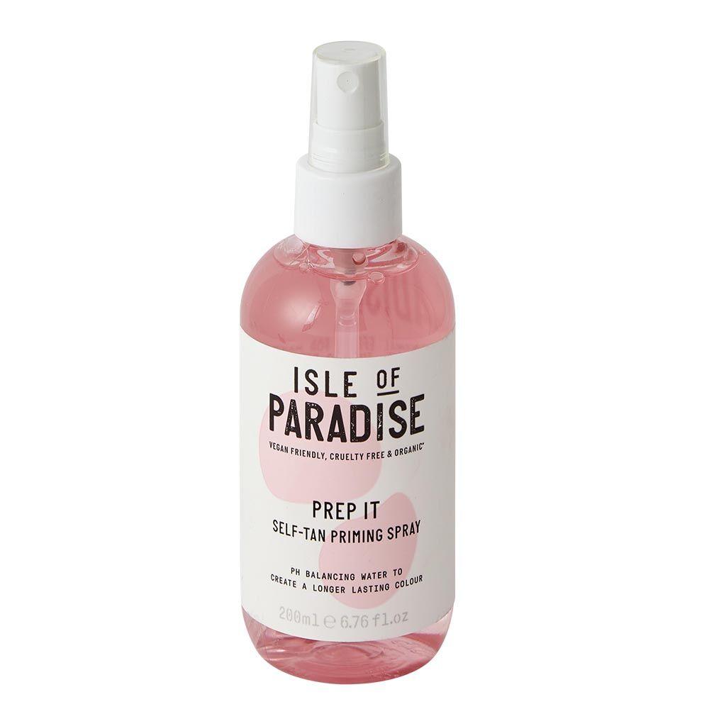 Isle Of Paradise SelfTan Priming Spray 200ml