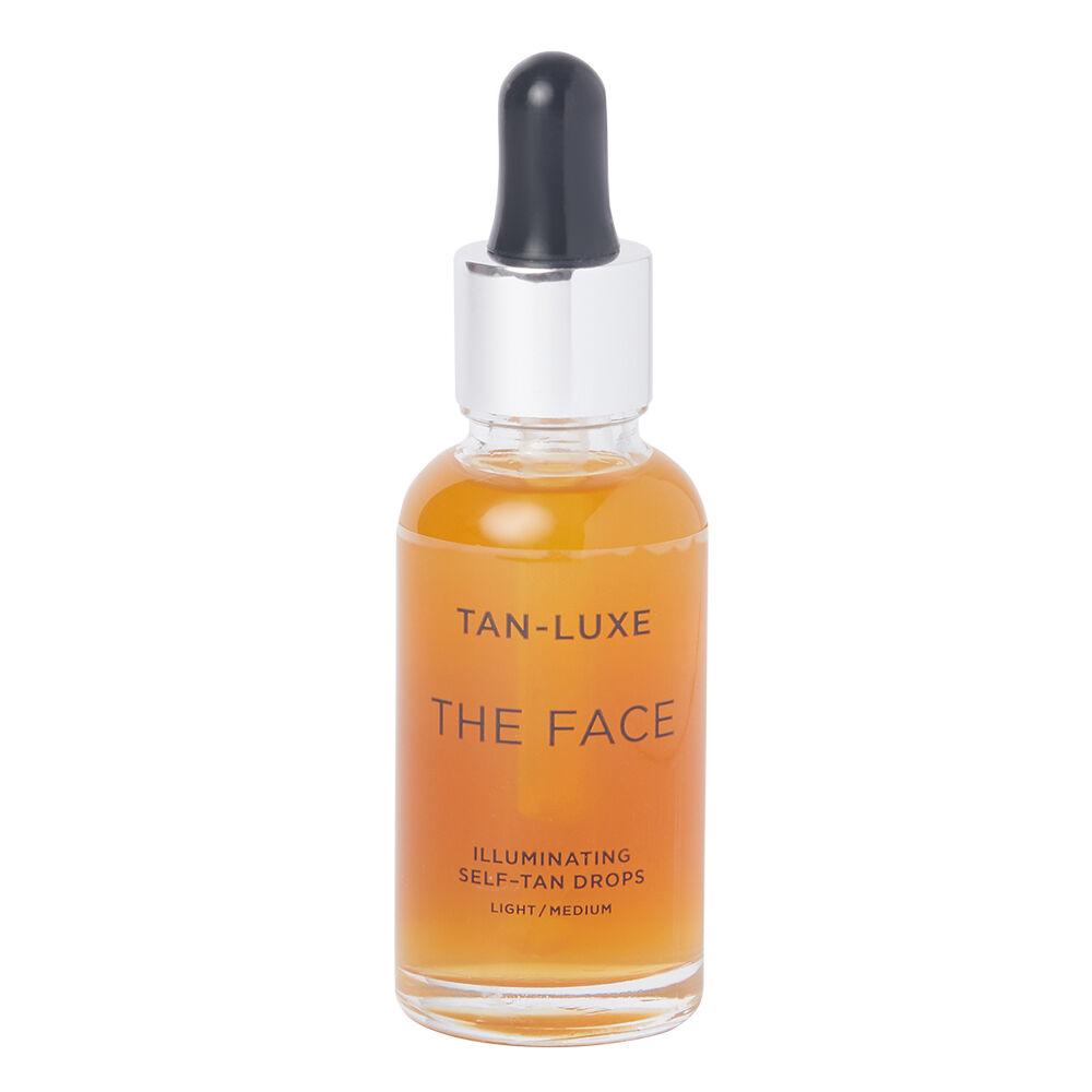 TAN-LUXE The Face LightMedium 30ml