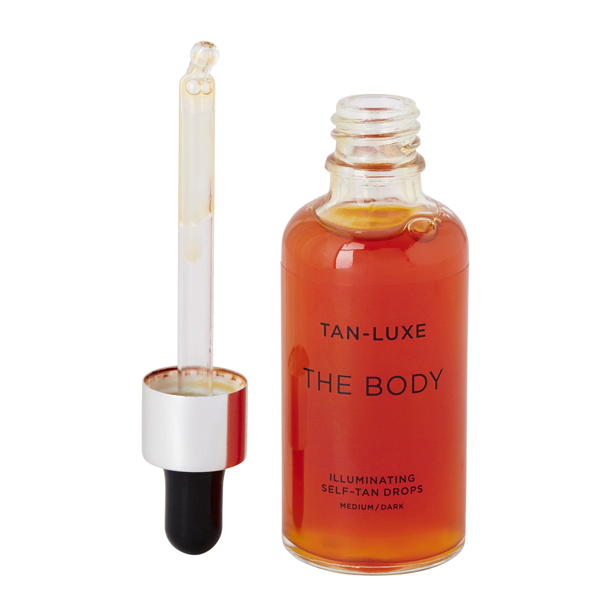 TAN-LUXE The BODY MediumDark 50ml