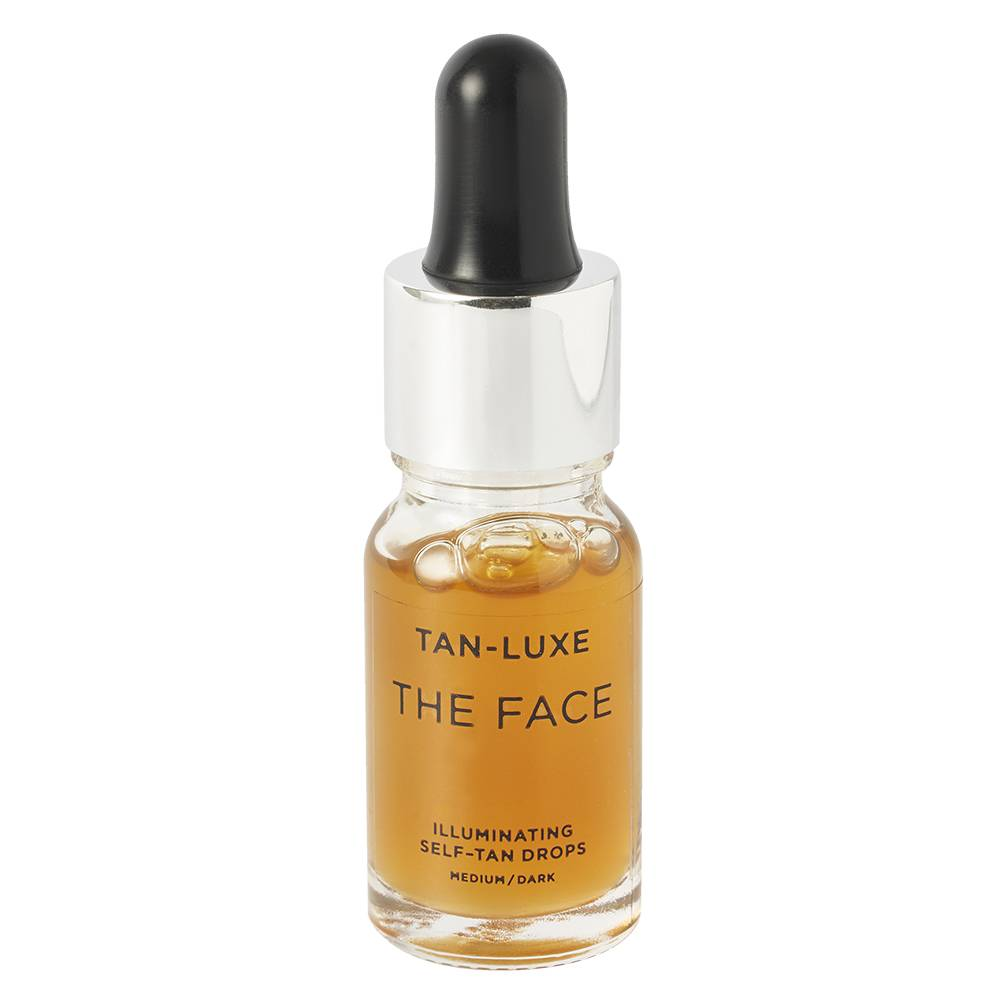 TAN-LUXE The Face Travel Size LightMedium 10ml