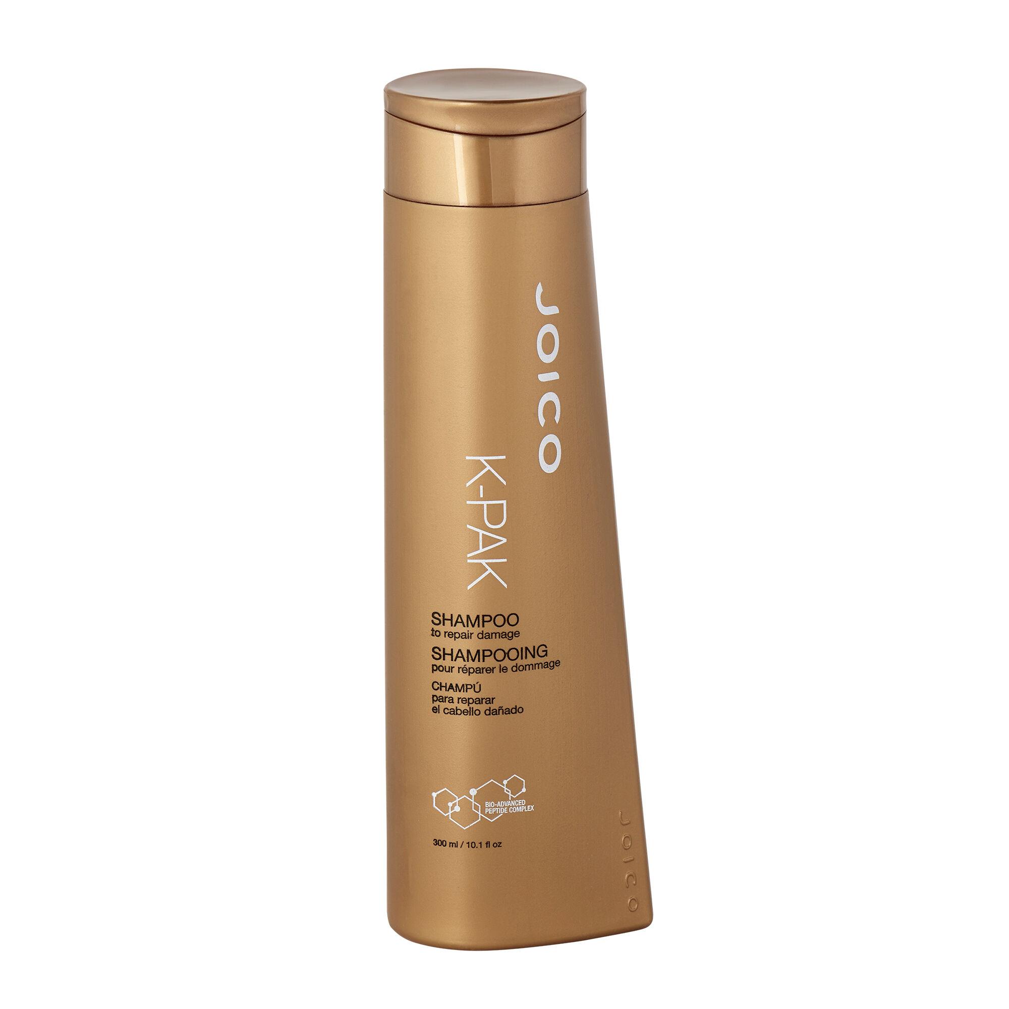 Joico KPak Shampoo For Damaged Hair 300ml