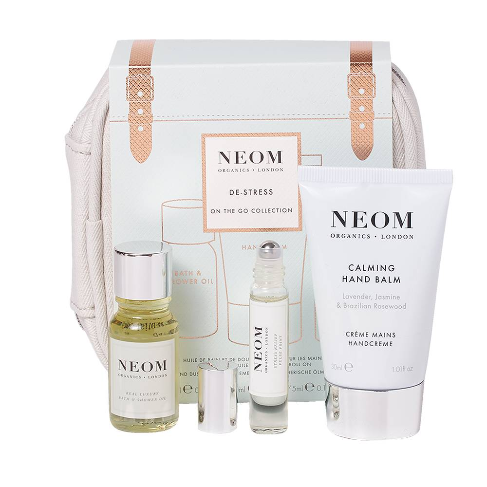NEOM DeStress On the Go Collection