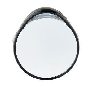 Tweezerman Facial Magnifying Mirror With Light - Publicité