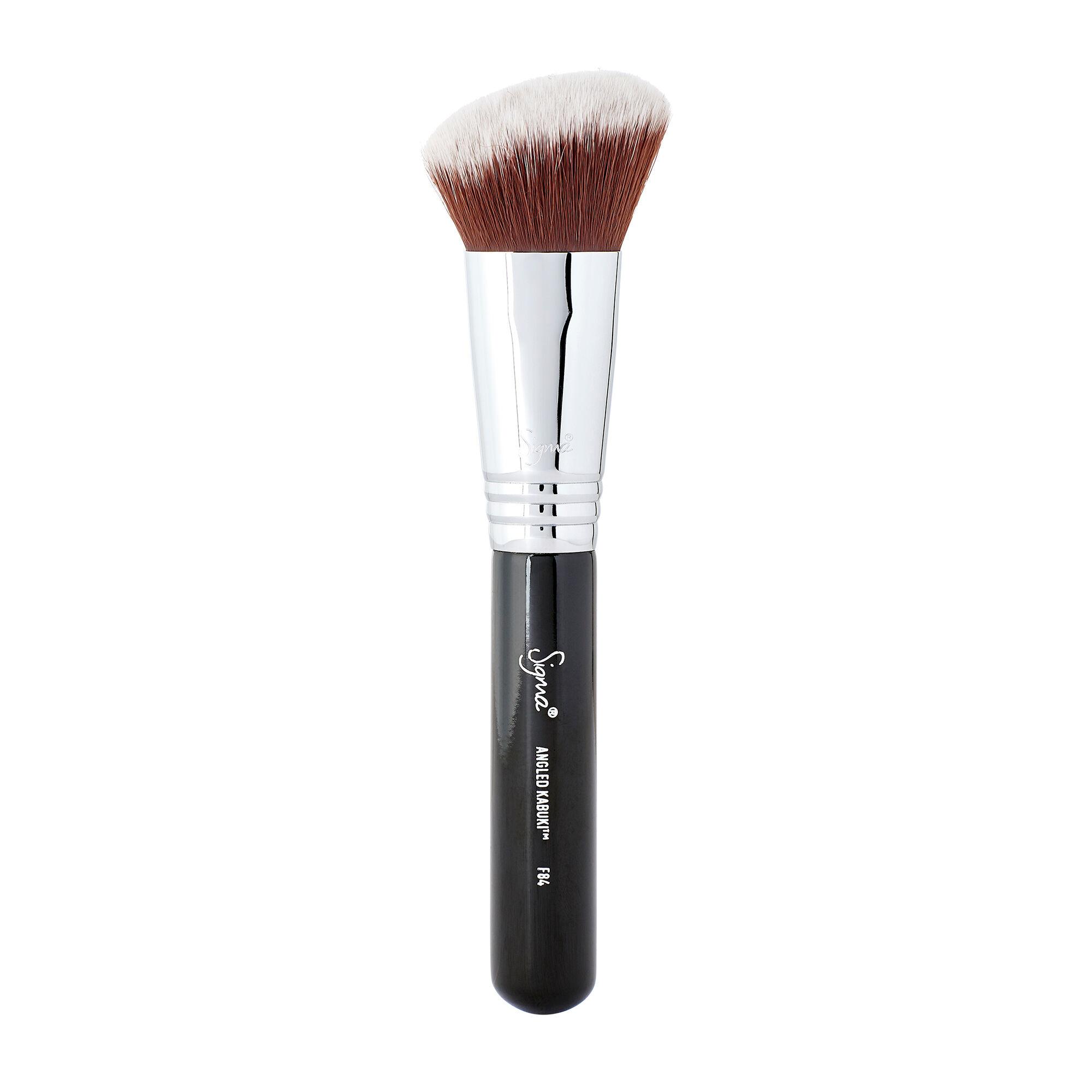 Sigma Beauty F84 Angled Kabuki Brush