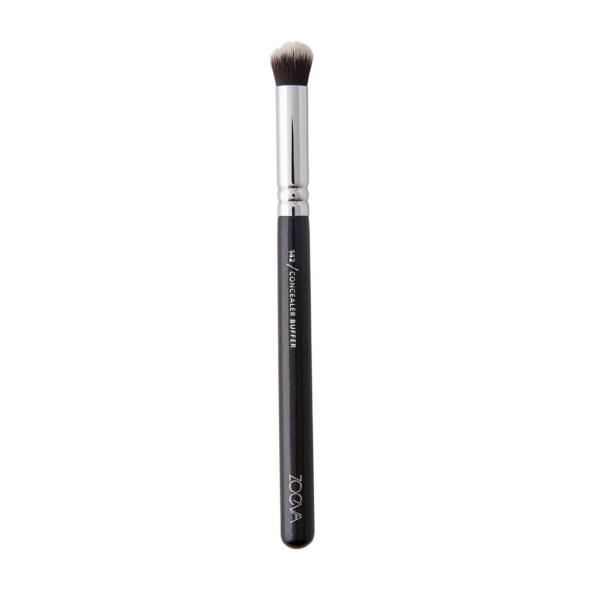 "ZOEVA ""142 Concealer and Buffer Brush """