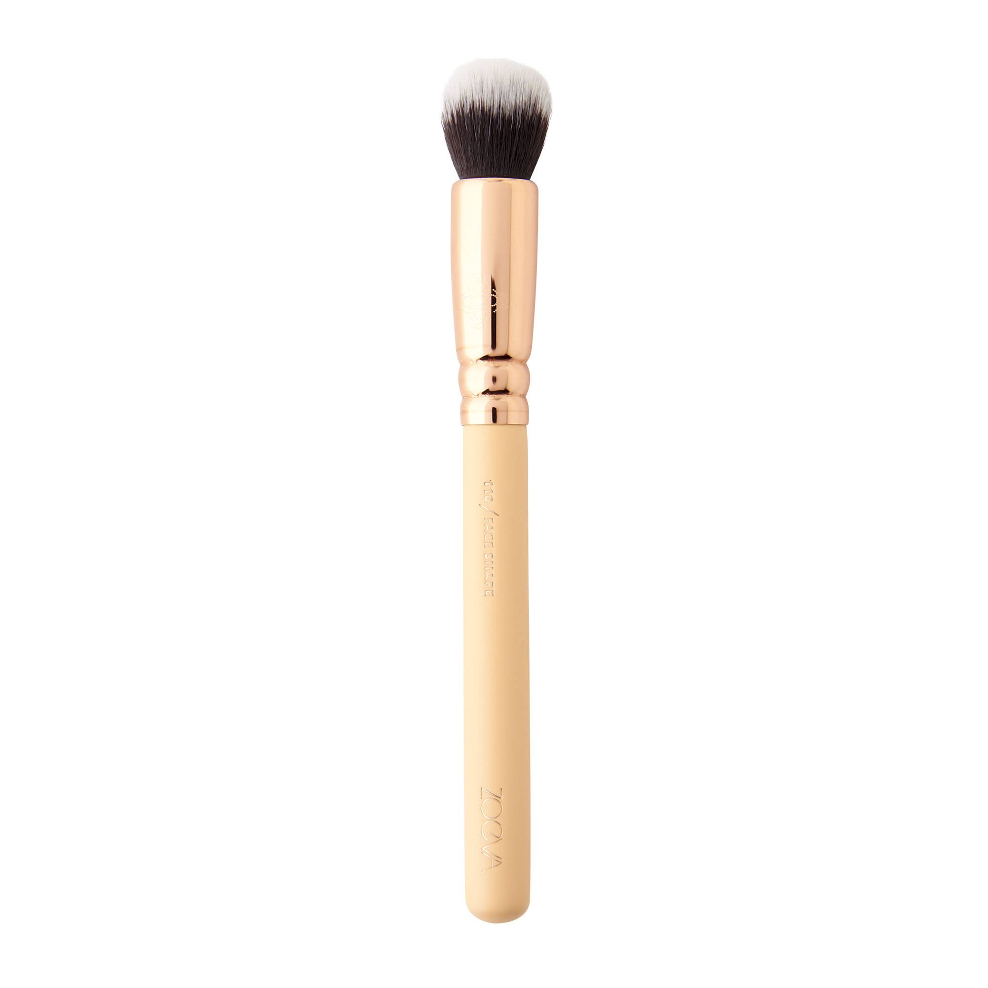ZOEVA Rose Golden Vol.2 110 Face Shape Brush
