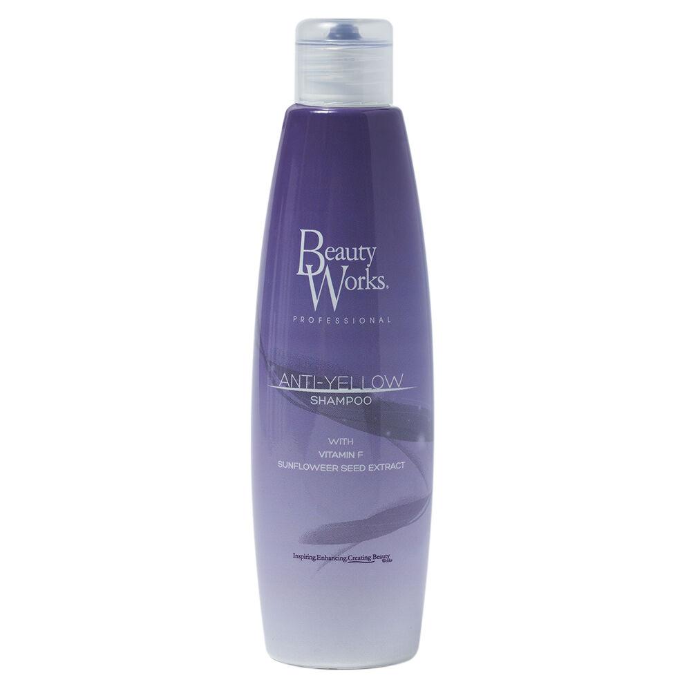 Beauty Works AntiYellow Shampoo 200ml