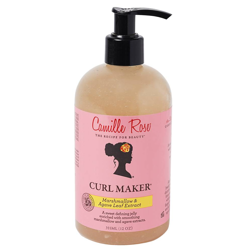 Camille Rose Curl Maker 355ml