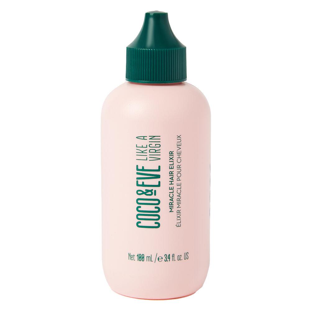 Coco & Eve Like A Virgin Miracle Hair Elixir 100ml