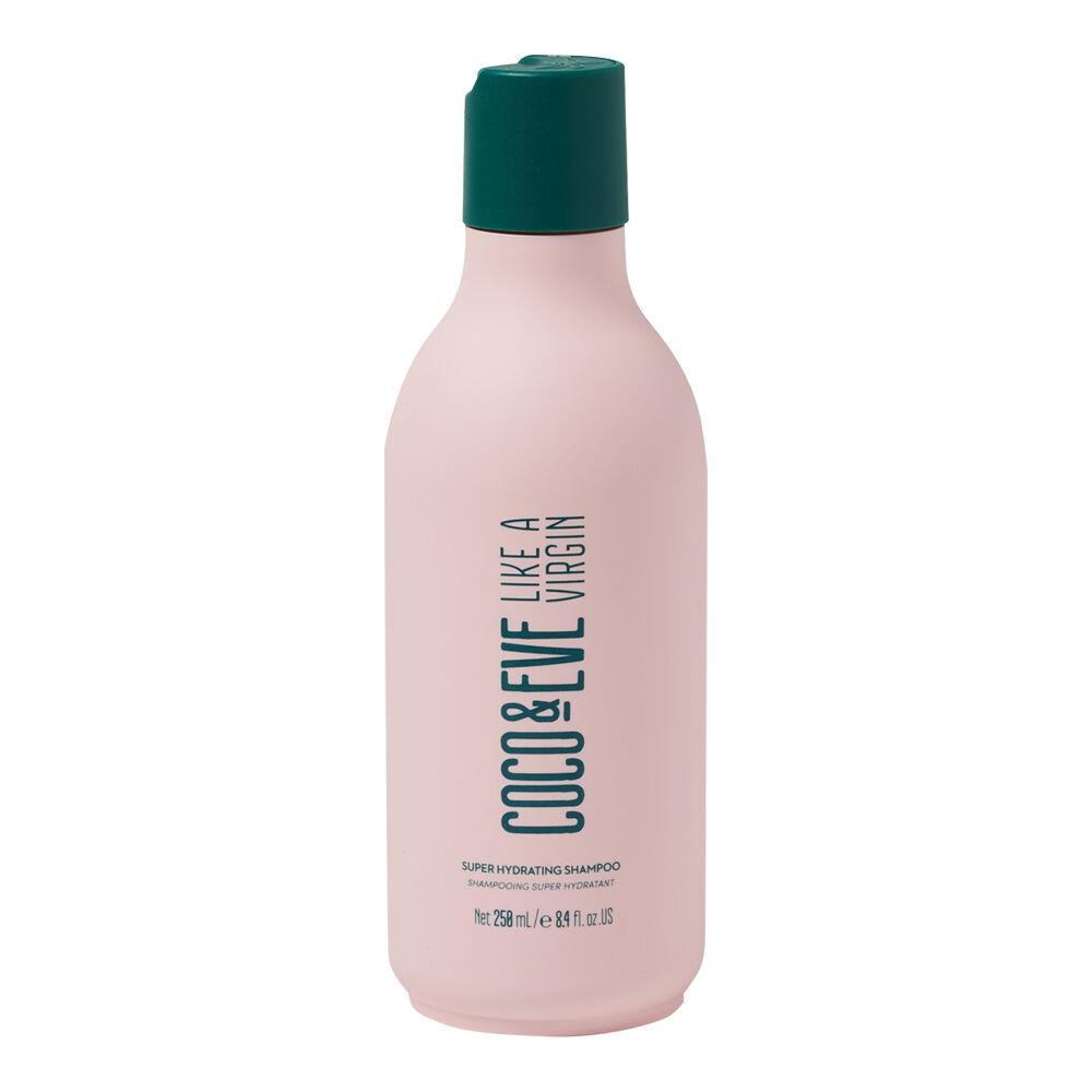 Coco & Eve Like A Virgin Super Hydrating Shampoo 250ml