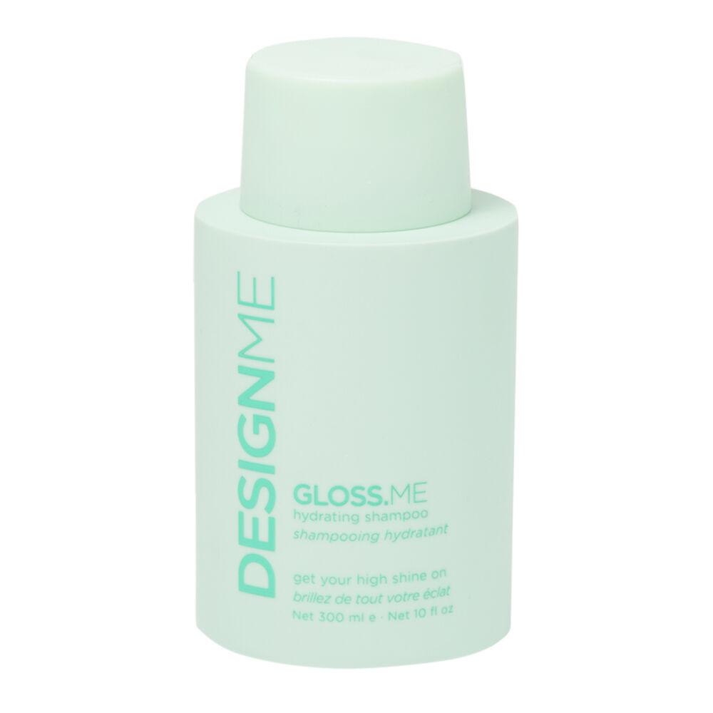Design.ME Gloss.ME Hydrating Shampoo Gloss.ME Hydrating Shampoo 300ml
