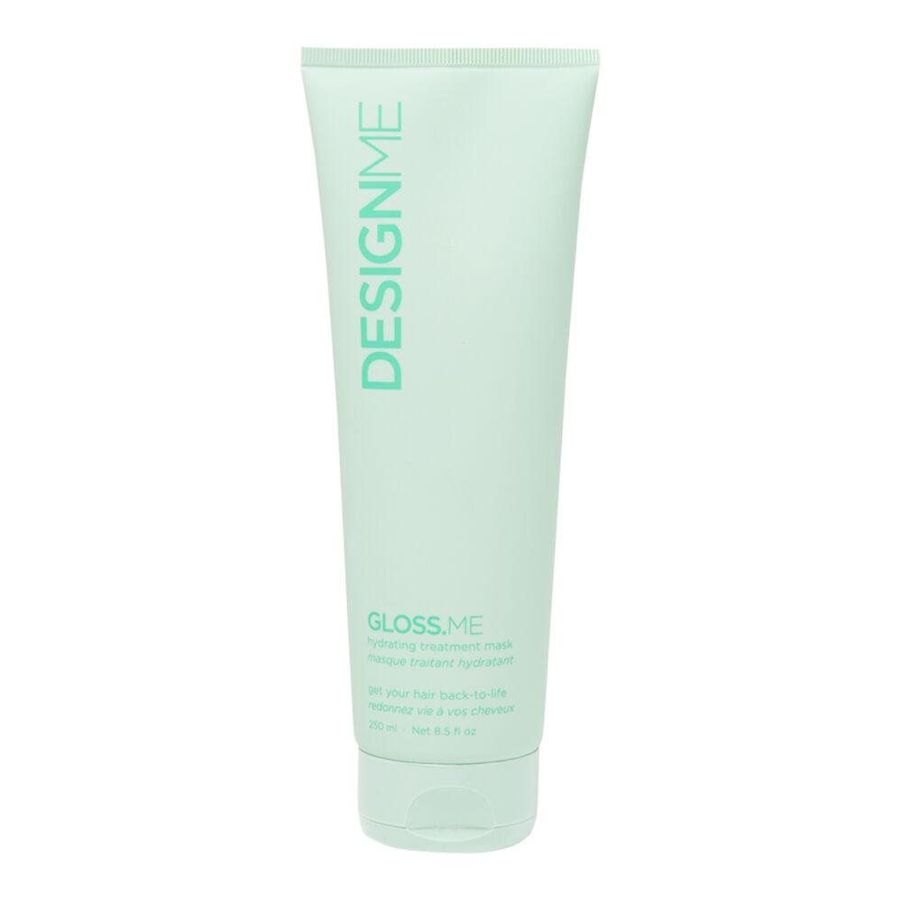 Design.ME Gloss.ME Hydrating Treatment Mask Gloss.ME Hydrating Treatment Mask 250ml