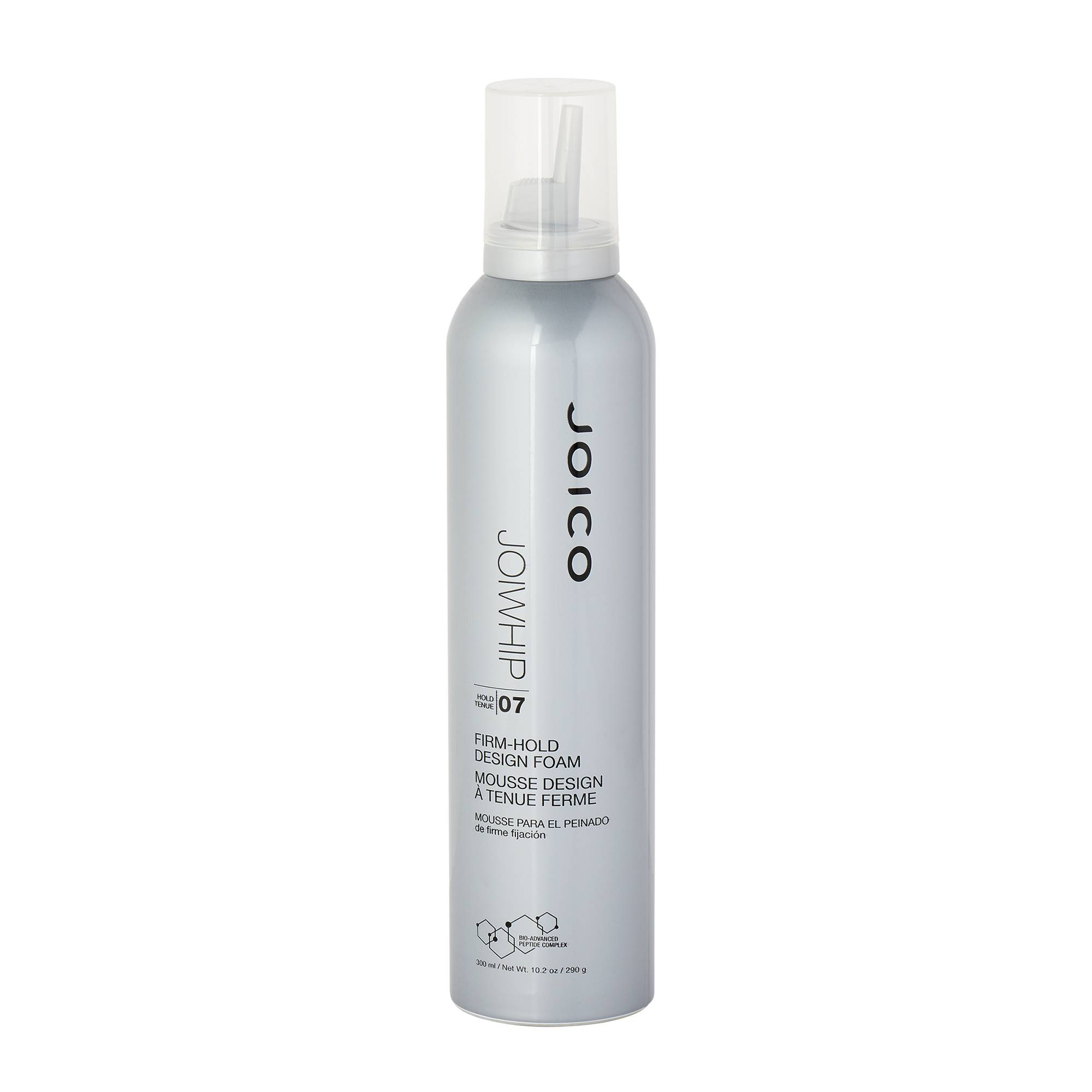 Joico JoiWhip Firm Hold Designing Foam 300ml
