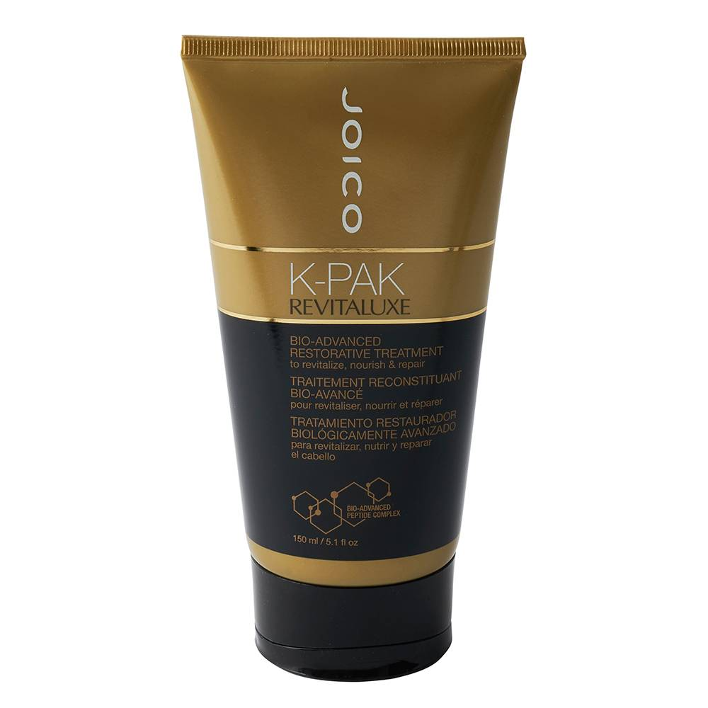 Joico Revitaluxe Bio Advanced Restorative Treatment