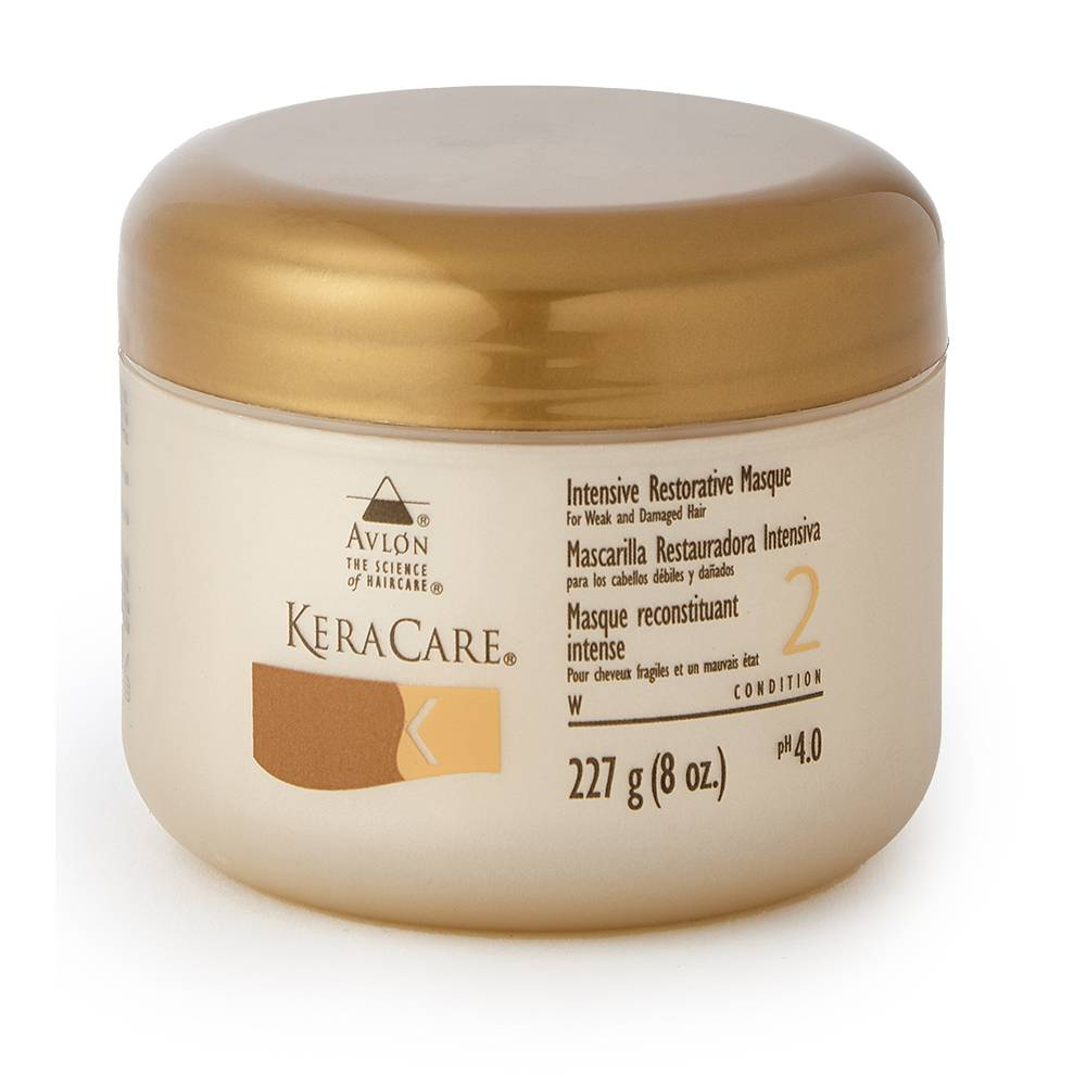 KeraCare Intensive Restorative Masque 227g
