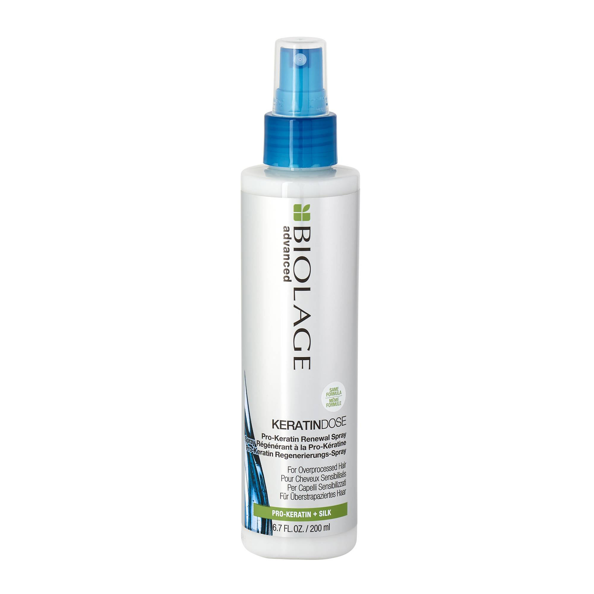 Matrix Biolage Keratindose Pro Keratin Renewal Spray 200ml