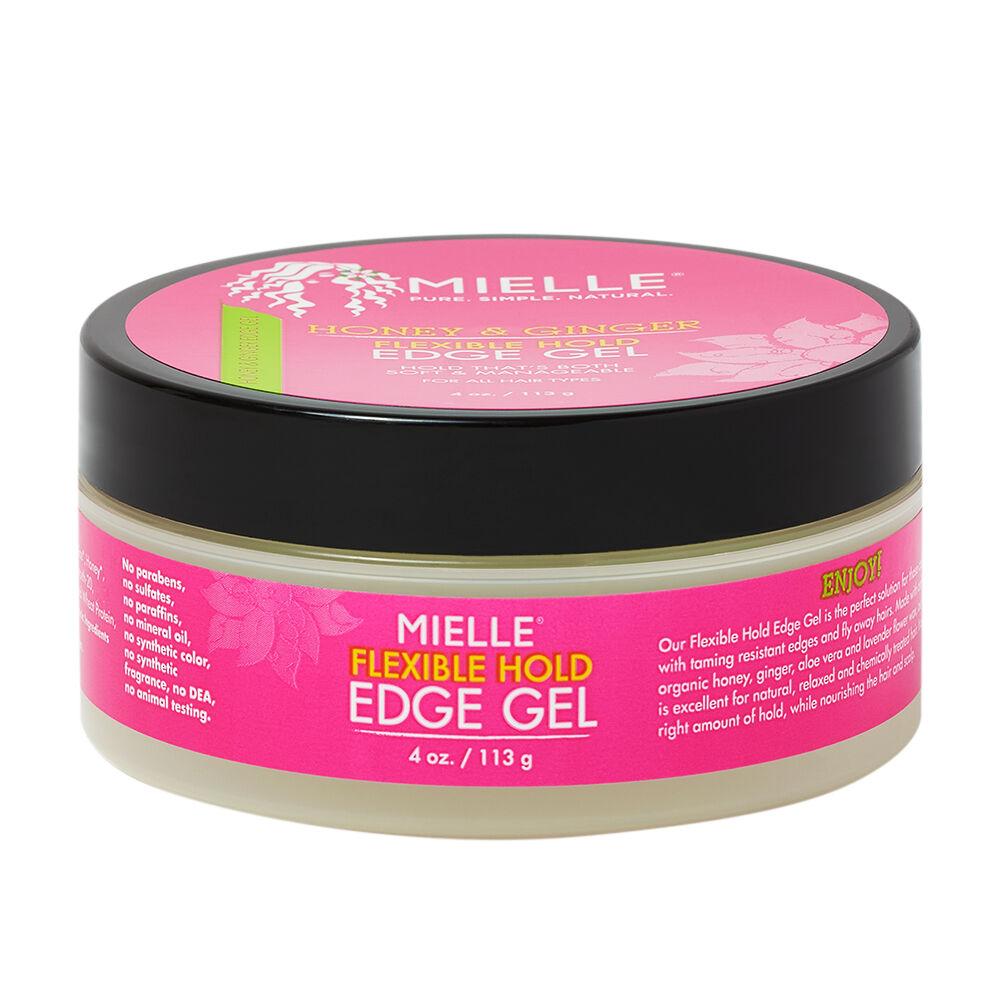 Mielle Organics Honey & Ginger Edge Gel 113g