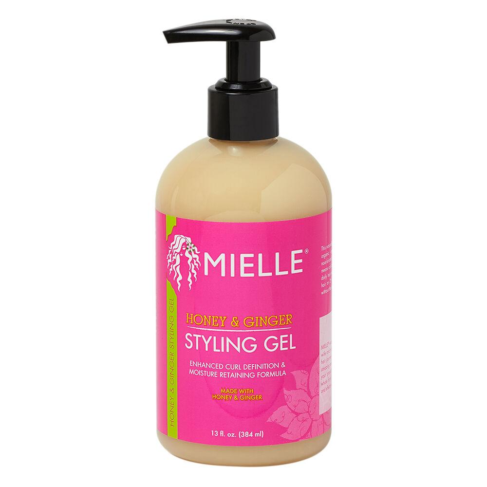 Mielle Organics Honey & Ginger Styling Gel 384ml