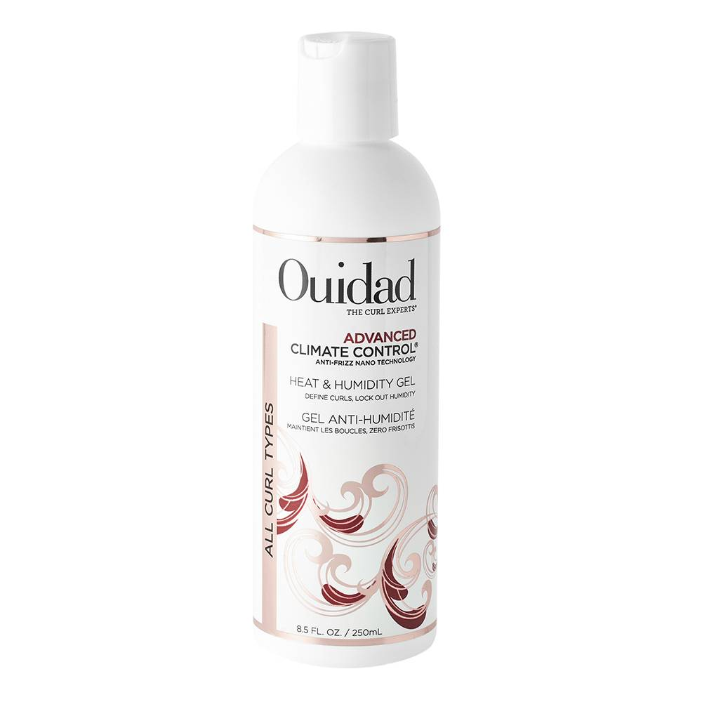 Ouidad Advanced Climate Control Heat & Humidity Gel 250ml