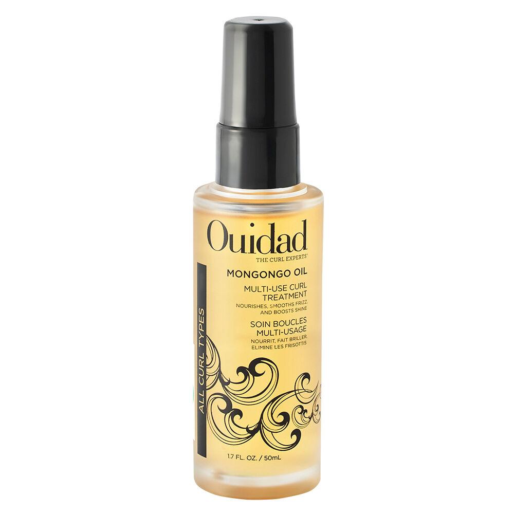Ouidad Mongongo Oil MultiUse Curl Treatment 50ml