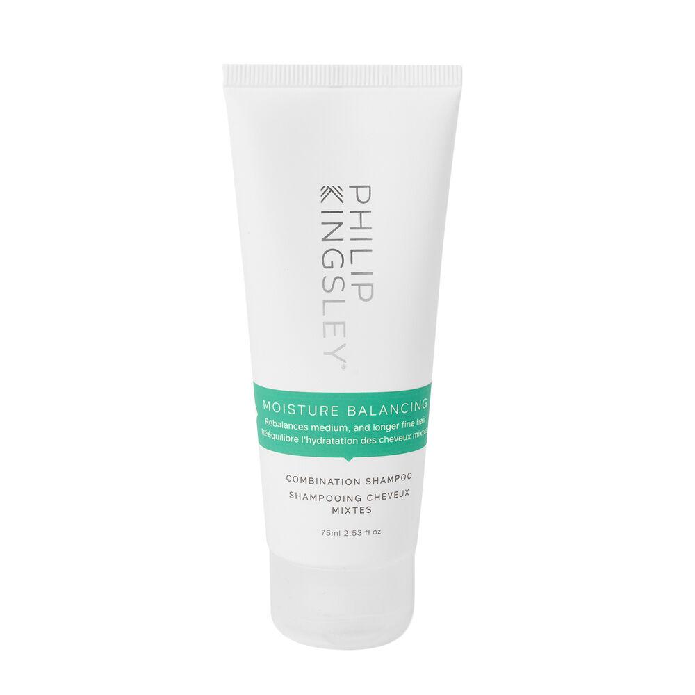 Philip Kingsley Moisture Balancing Combination Shampoo Moisture Balancing Combination Shampoo 75ml