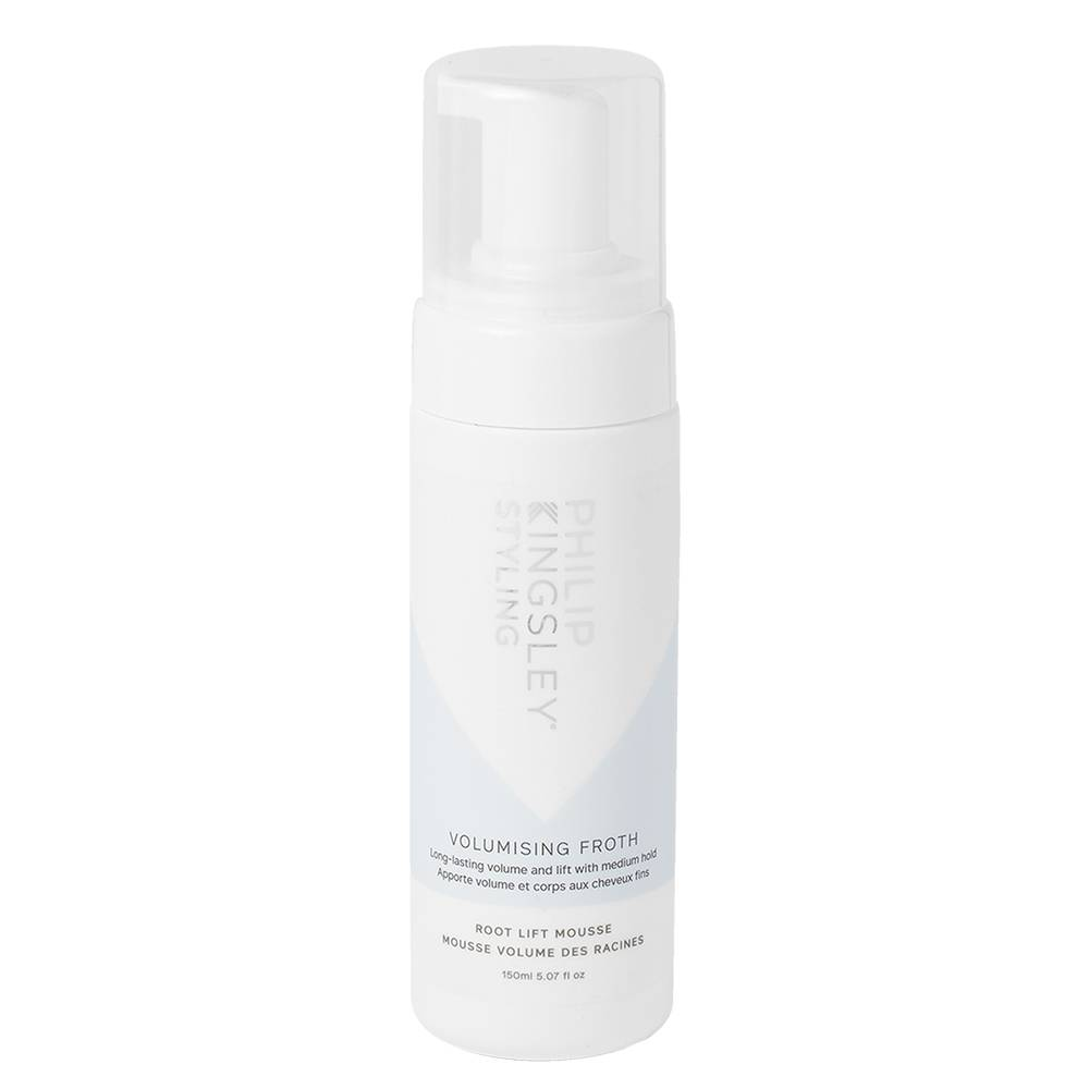 Philip Kingsley Volumising Froth Root Lift Mousse 150ml