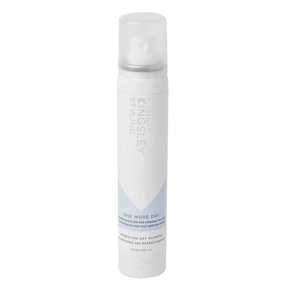 Philip Kingsley One More Day Refreshing Dry Shampoo One More Day Refreshing Dry Shampoo 100ml