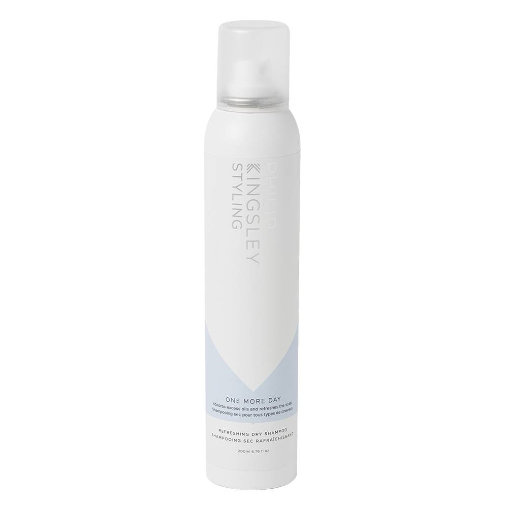 Philip Kingsley One More Day Refreshing Dry Shampoo One More Day Refreshing Dry Shampoo 200ml