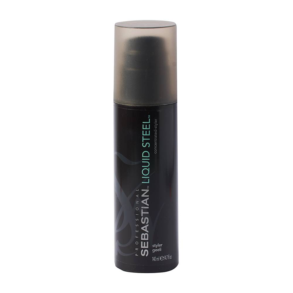 Sebastian Liquid Steel 140ml