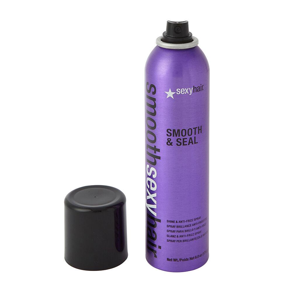 Sexy Hair Smooth & Seal Anti Frizz Shine Spray 200ml