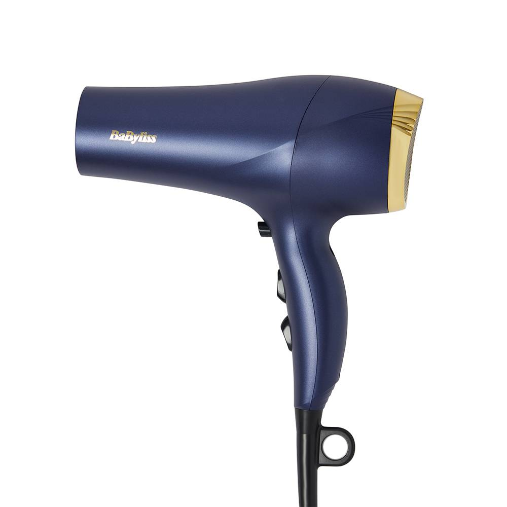 BaByliss Midnight Luxe 2300 Hair Dryer