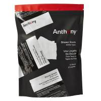 Anthony Shower Sheets 12pices <br /><b>18.75 EUR</b> BEAUTY BAY FR