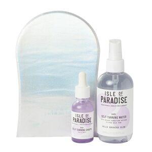 Isle Of Paradise The Glow Essentials Dark (Purple)