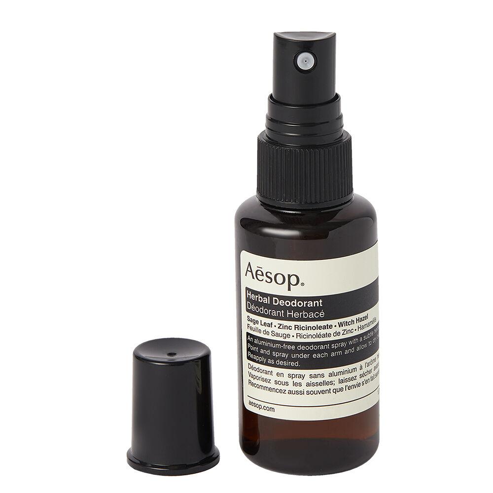 Asop Herbal Deodorant 50ml