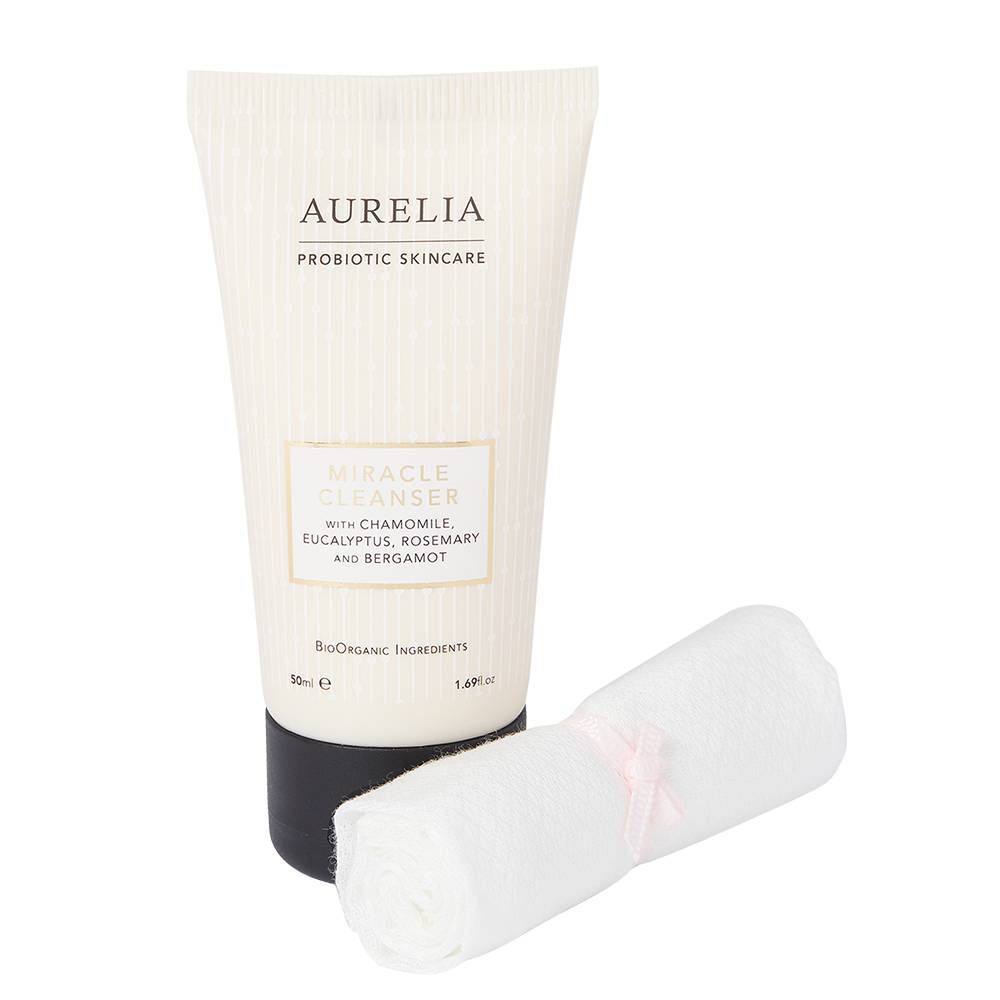 Aurelia Probiotic Skincare Miracle Cleanser Miracle Cleanser 50ml