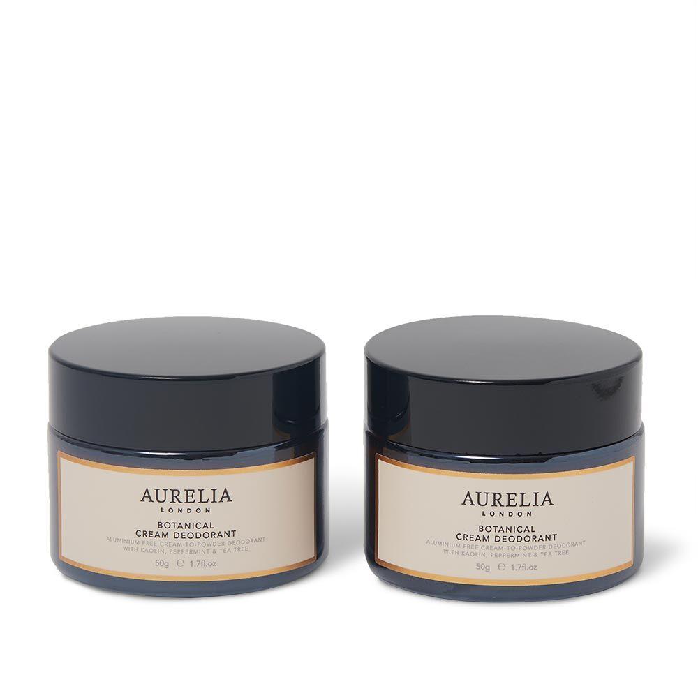 Aurelia Probiotic Skincare Deo Duo
