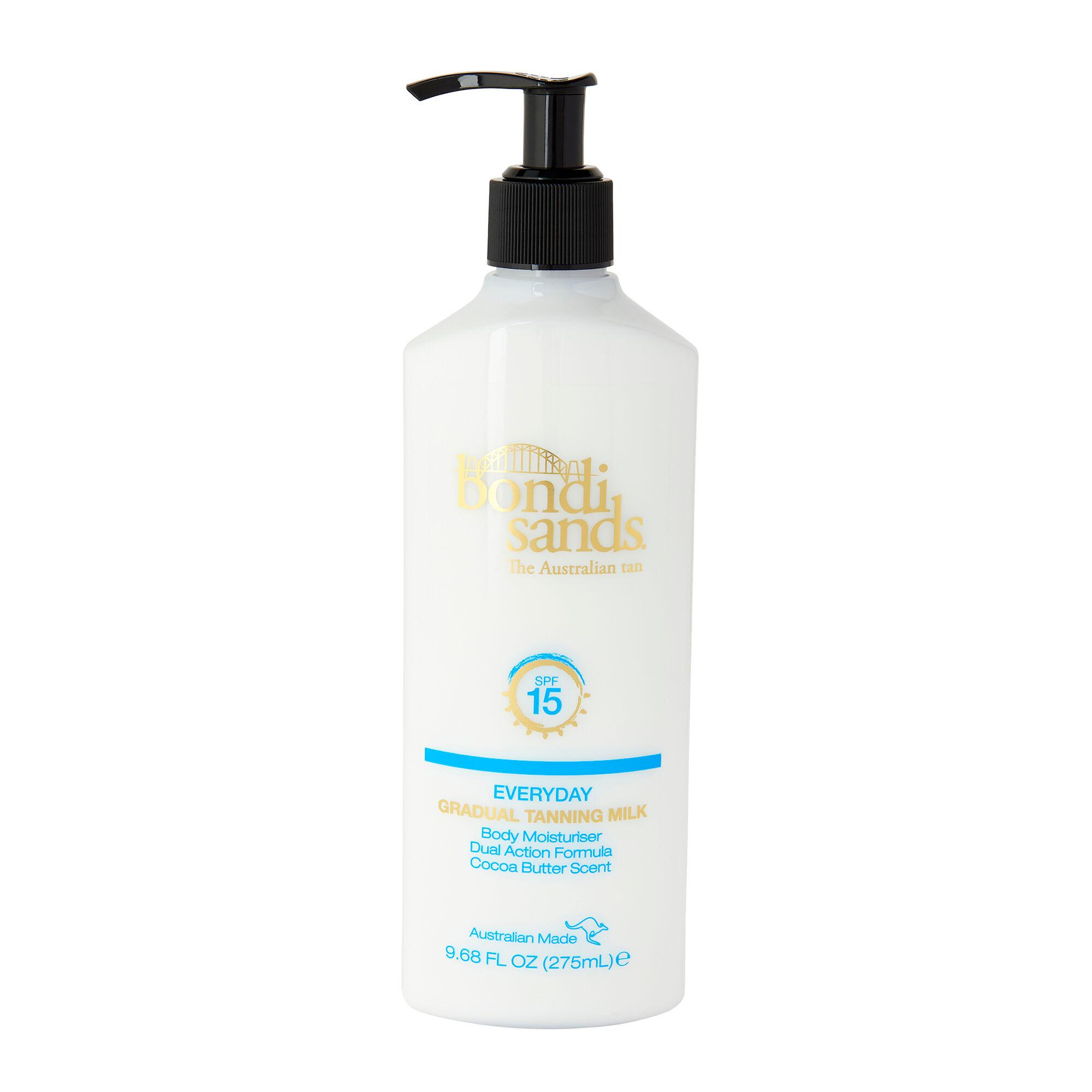Bondi Sands Everyday Gradual Tanning Milk SPF 15 275ml