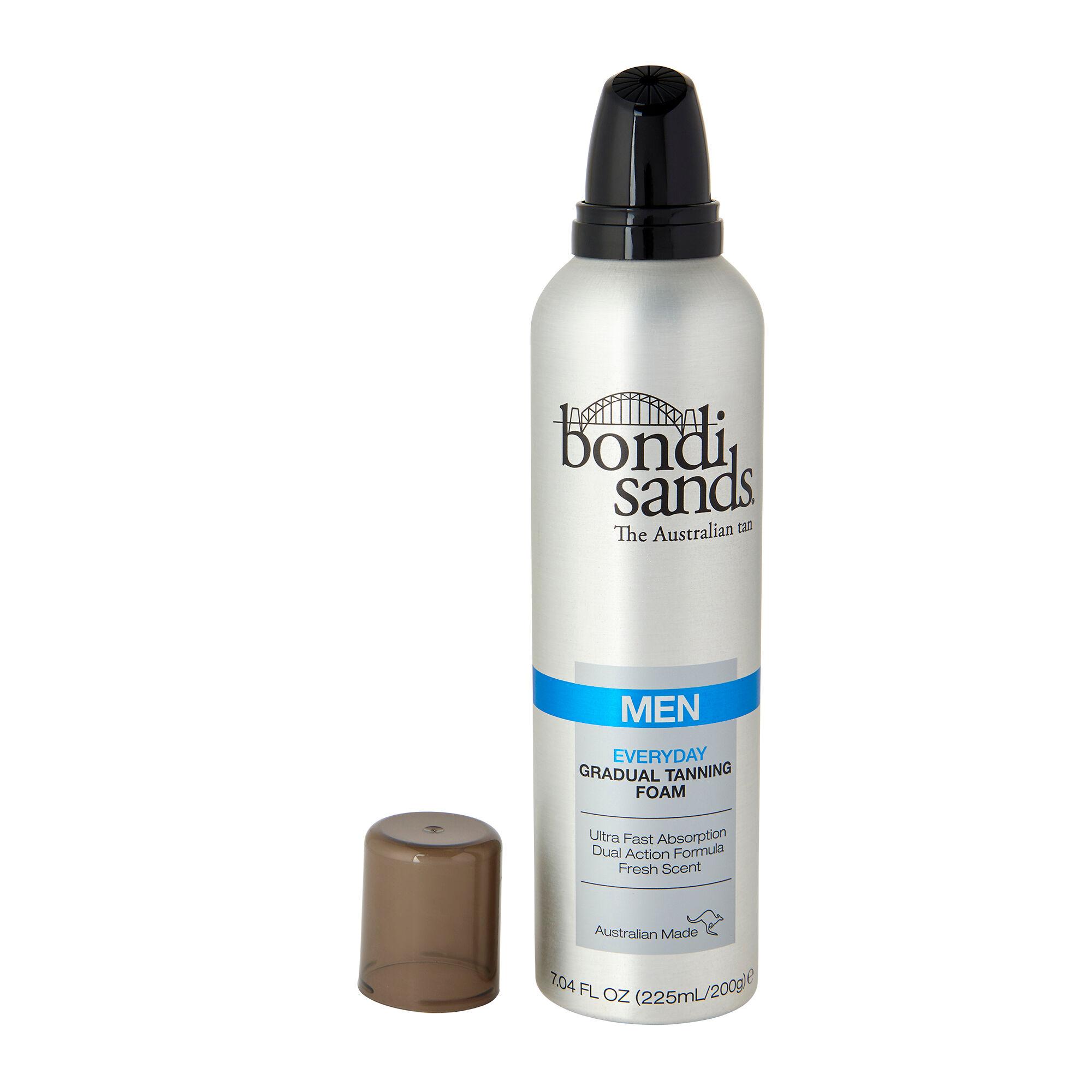Bondi Sands Everyday Gradual Tanning Foam for Men 225ml