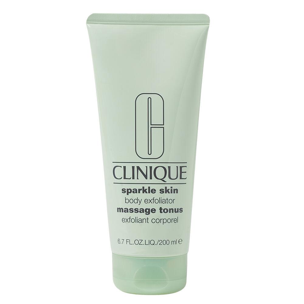 Clinique Sparkle Skin Body Exfoliator 200ml