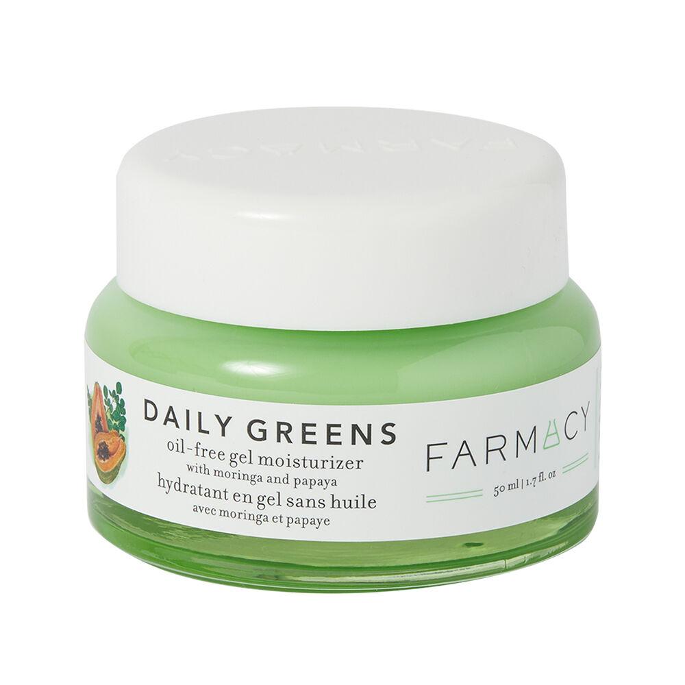 Farmacy Daily Greens OilFree Gel Moisturizer 50ml