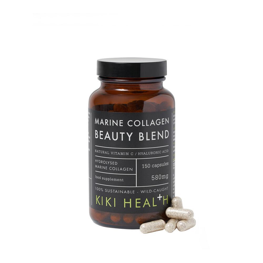 KIKI Health Marine Collagen Beauty Blend 150bouchons