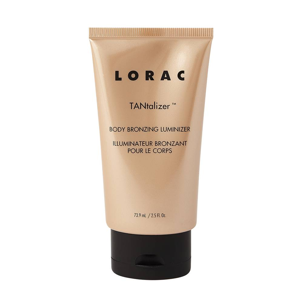 LORAC TANtalizer Body Bronzing Luminizer 73.9ml
