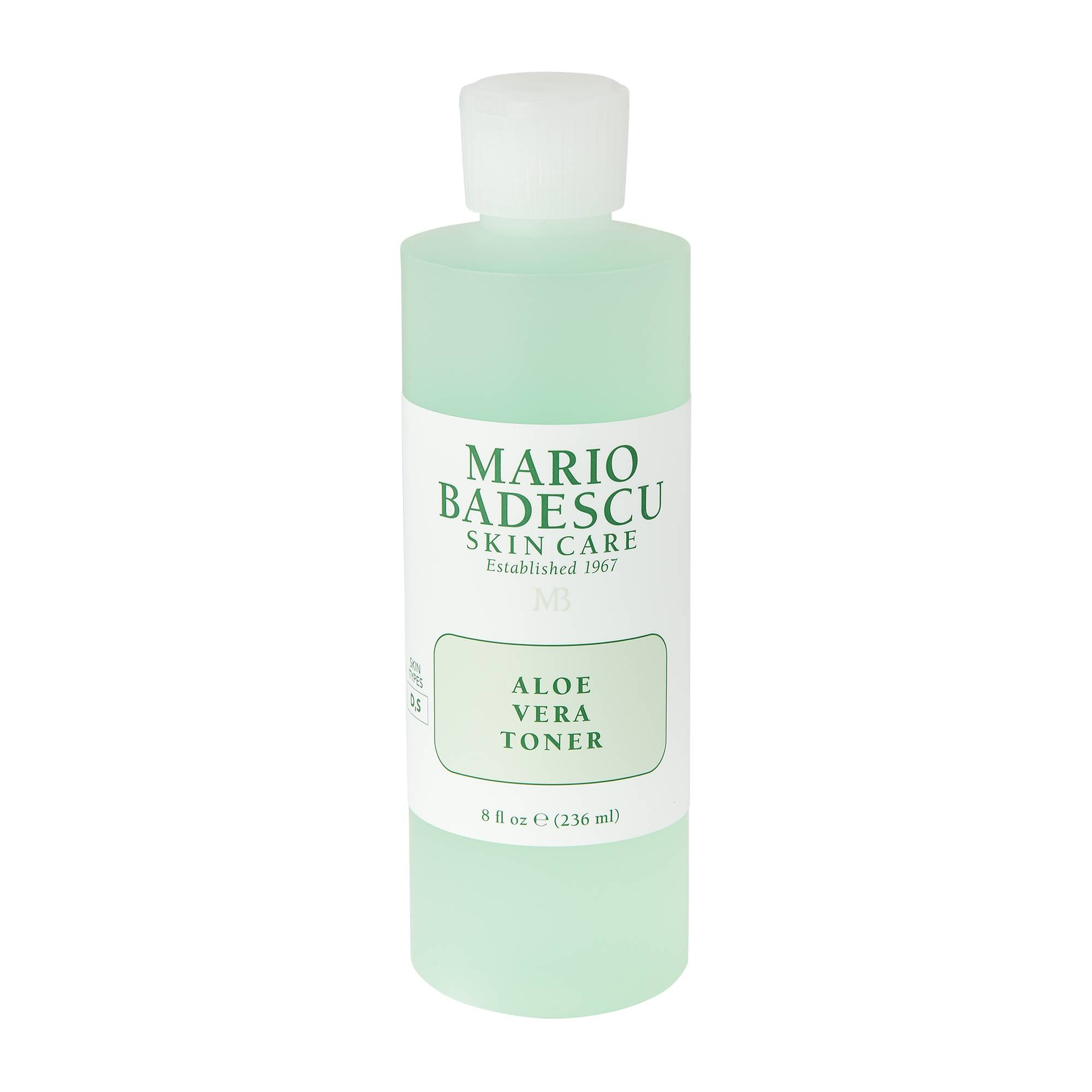 Mario Badescu Lotion tonique aloe vera 472ml 236ml 236ml