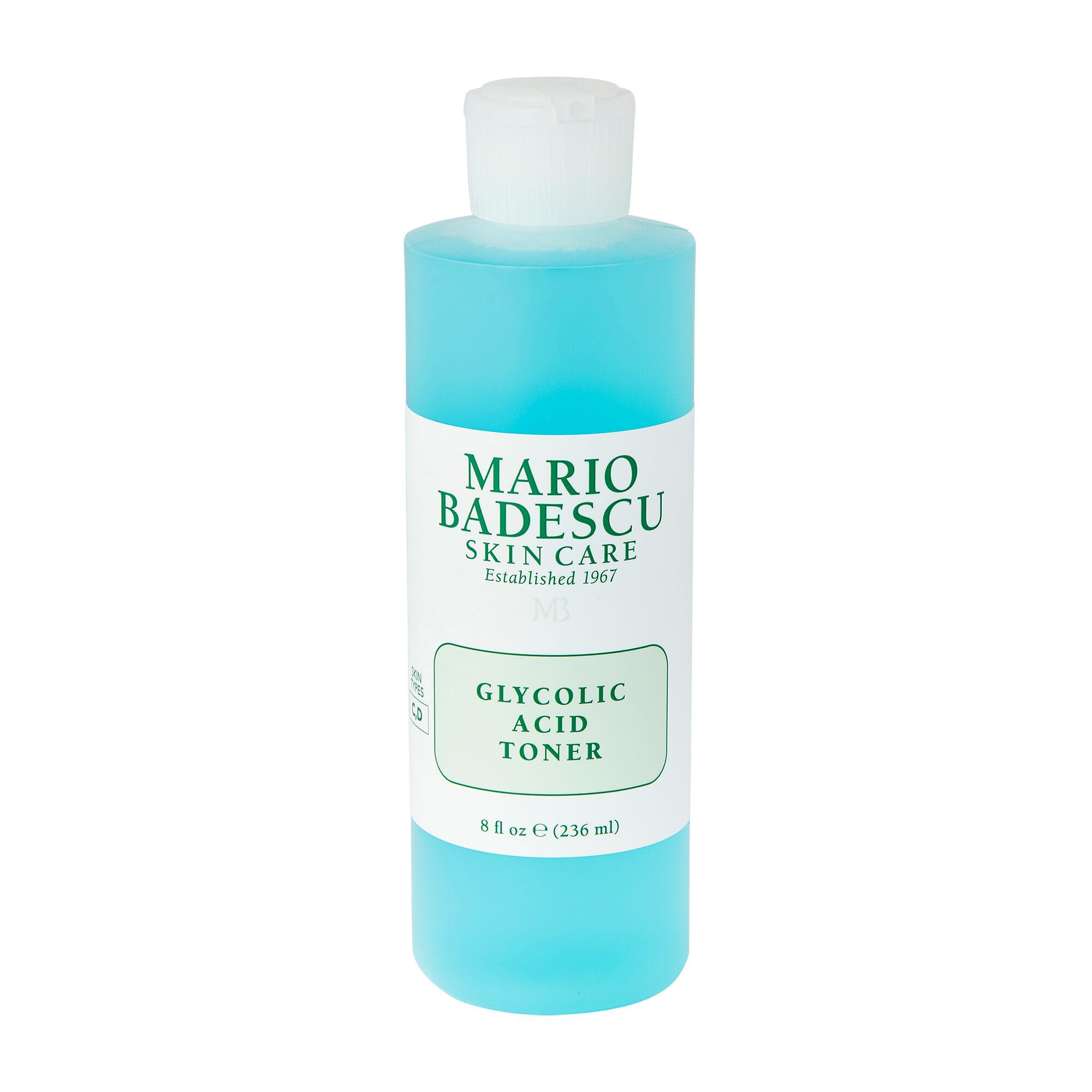 Mario Badescu Lotion tonique lacide glycolique Glycolic Acid Toner 236ml