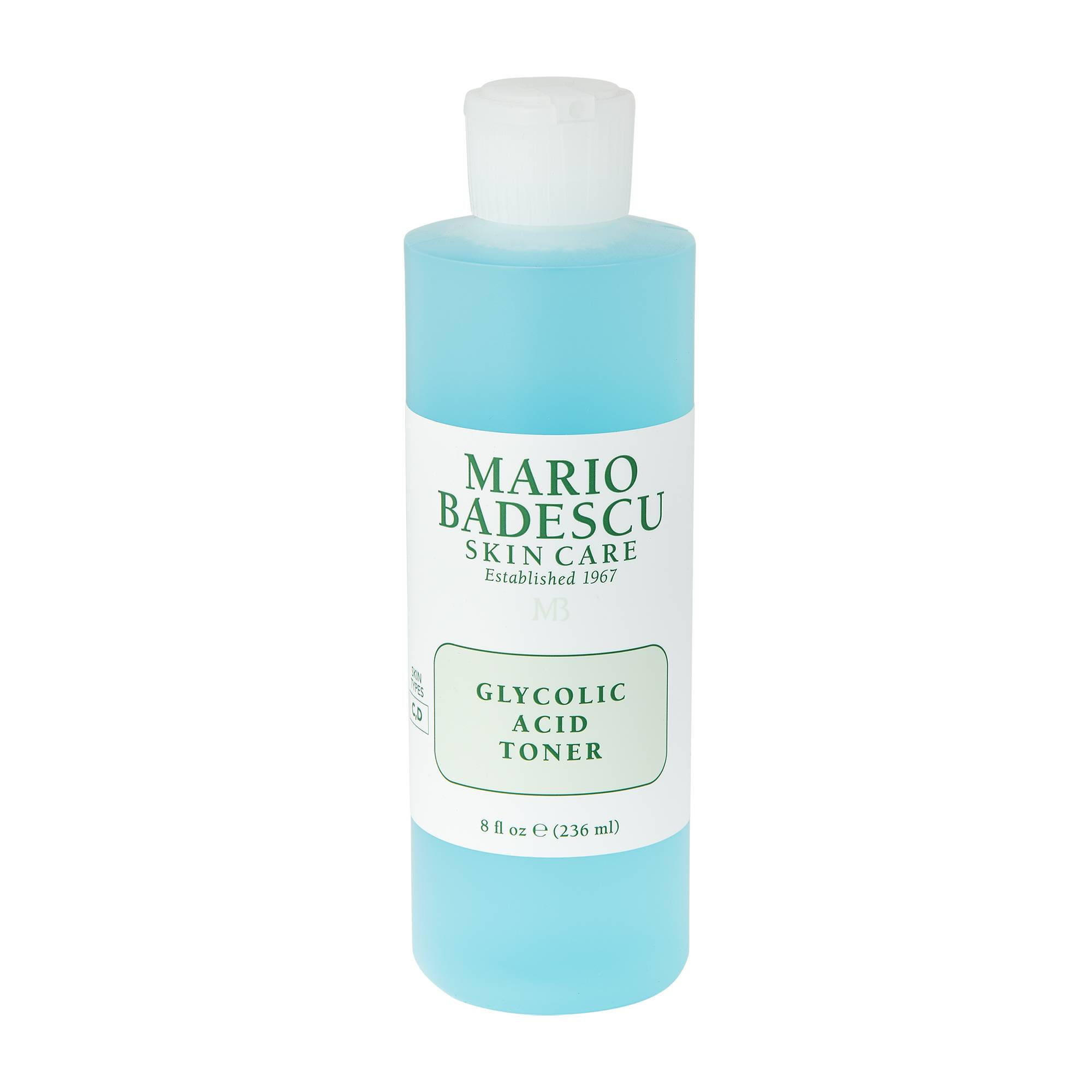 Mario Badescu Lotion tonique lacide glycolique Glycolic Acid Toner 236ml