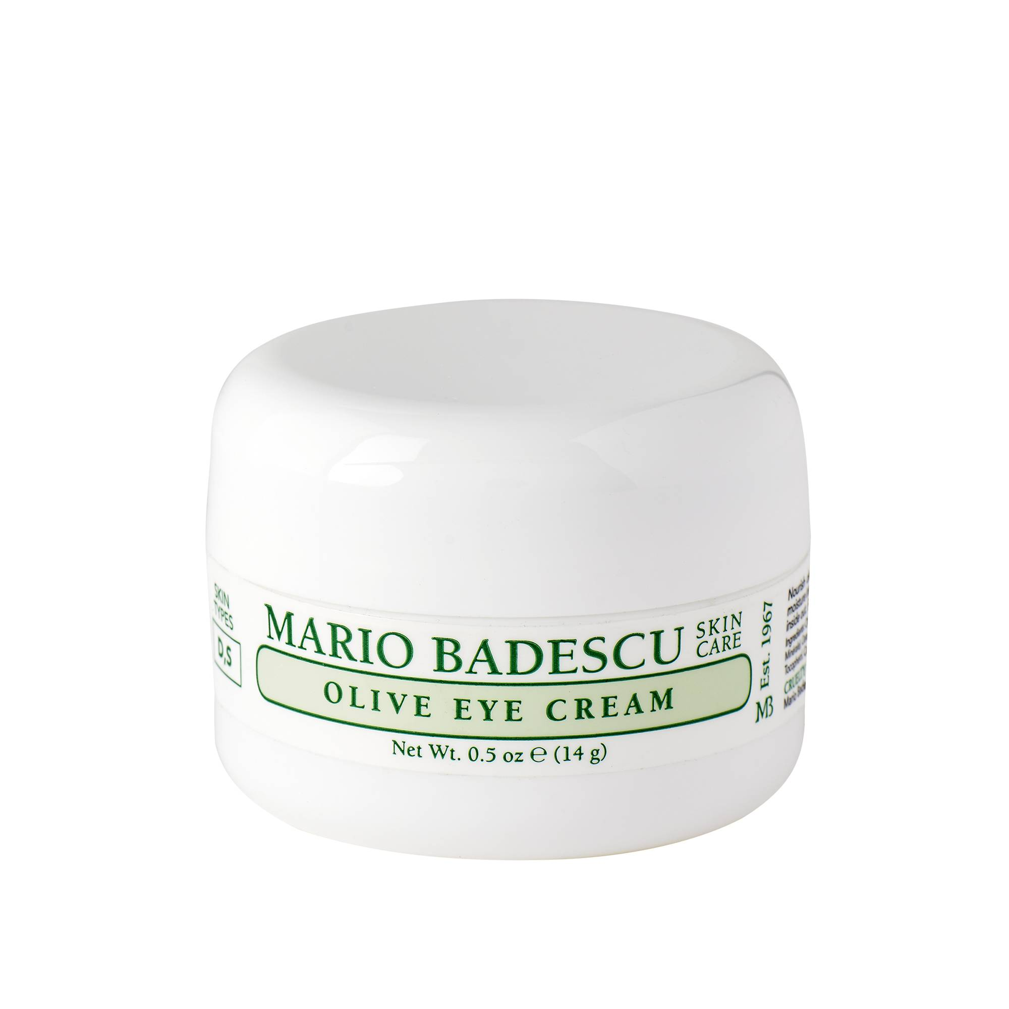 Mario Badescu Olive Eye Cream 14g