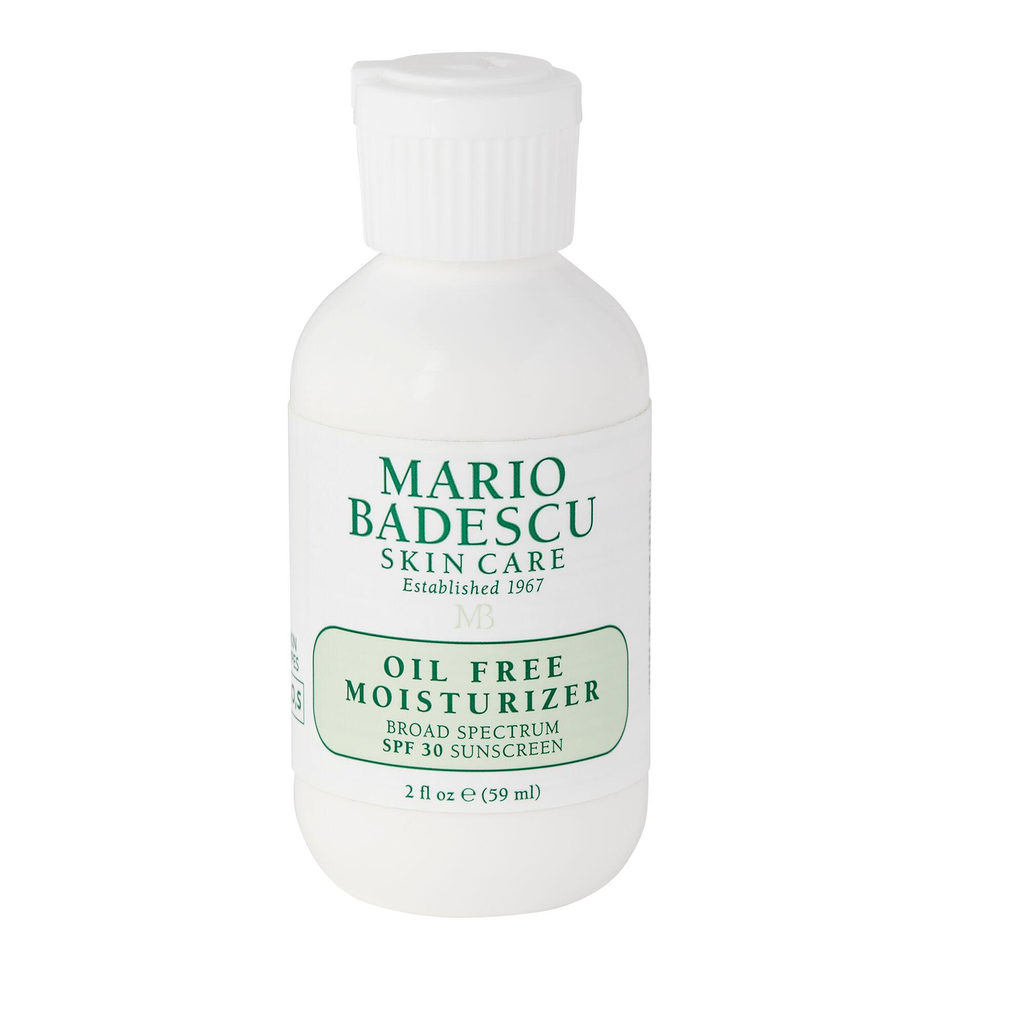 Mario Badescu Soin hydratant sans huile SPF30 59ml