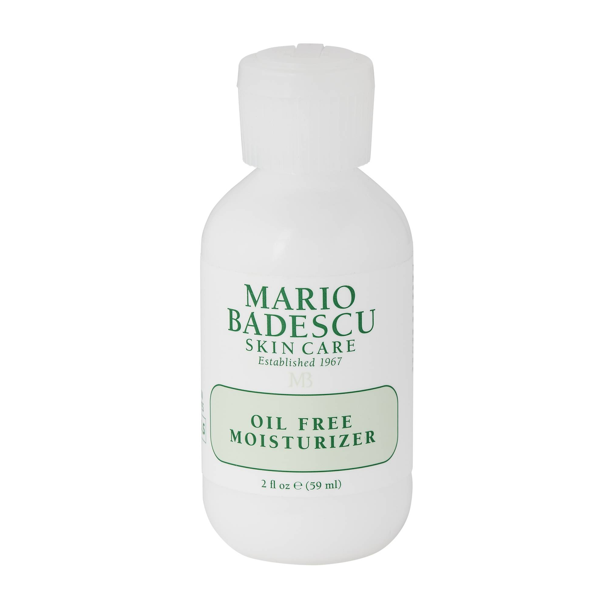 Mario Badescu Soin hydratant sans huile 59ml