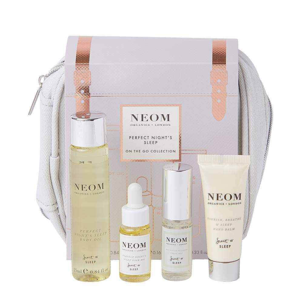 NEOM Perfect Night's Sleep On The Go Collection